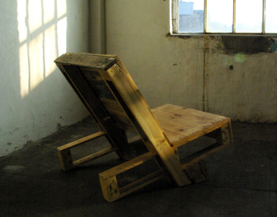 Recycling Furnitures