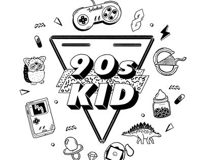 90s KID
