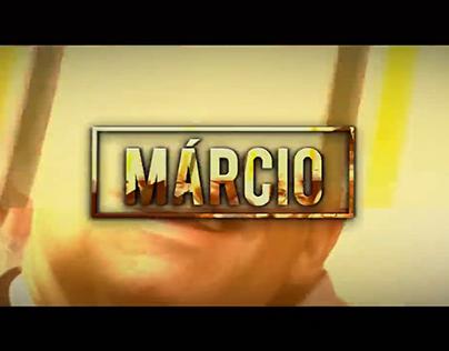 Vídeo divulgação Marcio França