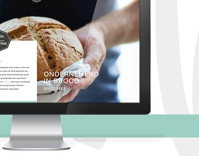 wiltink | rebranding, visual identity & webdesign
