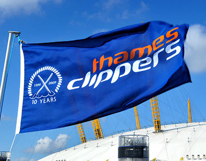 Thames Clippers 10th Anniversary