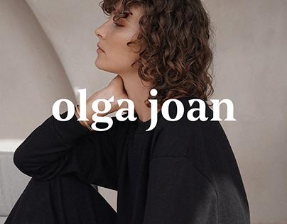 Olga Joan