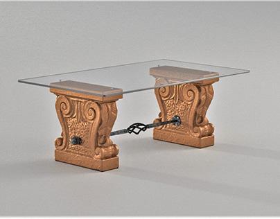 www.dablec.com -- Tavolino da salotto Valamarana