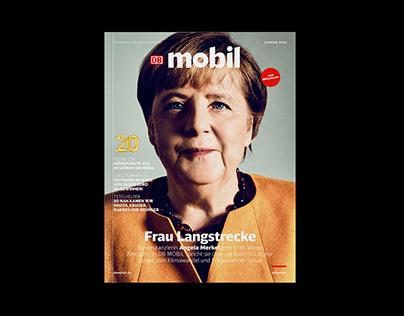 »DB Mobil« Magazine / January — May