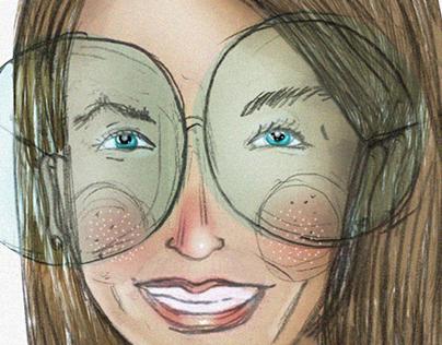 Ilustraciones personalizadas  MeOne