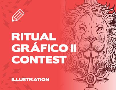 Ritual Gráfico II Contest