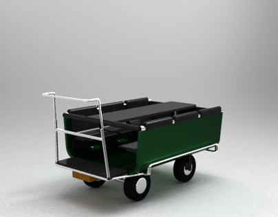 Pre-School Transporter