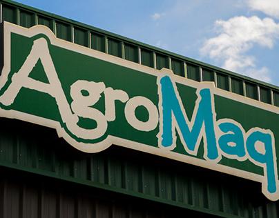 Agromaq - Radios