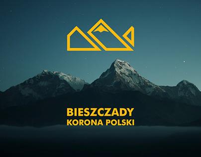 Bieszczady - Concept of brand