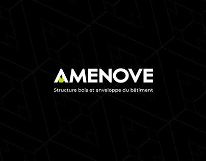 Amenove - Branding