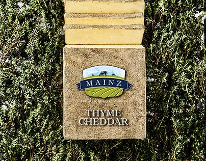 Mainz Cheese