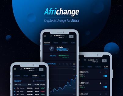 cryptocurrency exchanges cryptocurrency trading