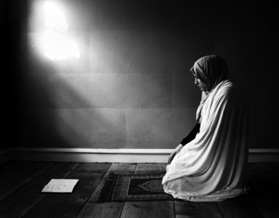 Resurgence of Prayer