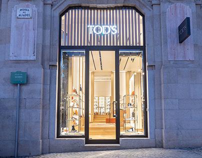 Tods Store Aliados