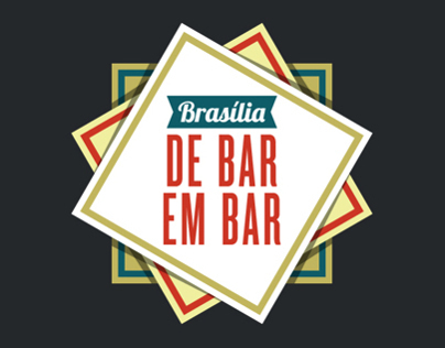 Brasília de Bar em Bar