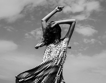 Zejak Rectangle Dress