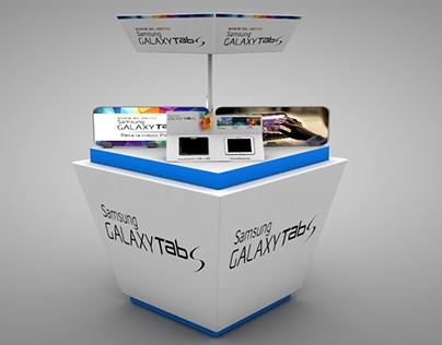 Stands Samsung