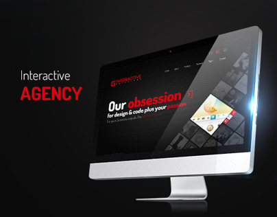 Interactive Agency