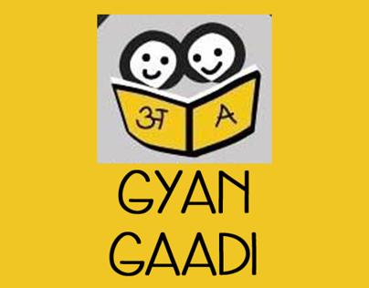 Gyan Gaadi - Stop Motion
