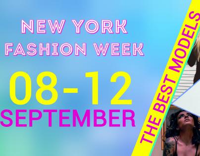 Colorful Fashion Event Promo
