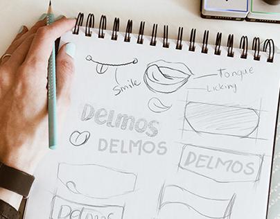 Delmos Identity Creation