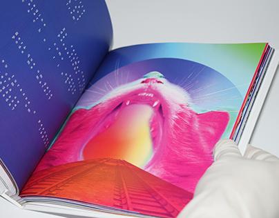 CÁRCERE Um livro sobre TOC | A book on OCD
