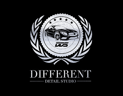 Different Detail Studio