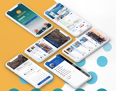 Suntravel App