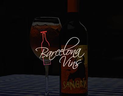 Sangría Sangor - Barcelona Vins