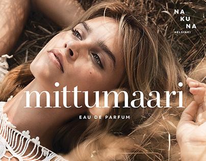 Preview // Nakuna Helsinki // brand photography&film