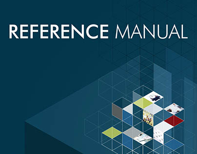 Reference Manual course cover