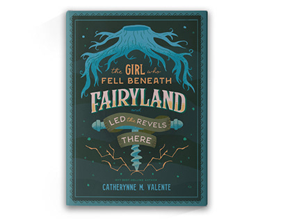 Fairyland Series