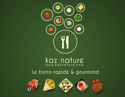 Kaznature - complete identity
