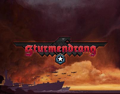 Sturmendrang