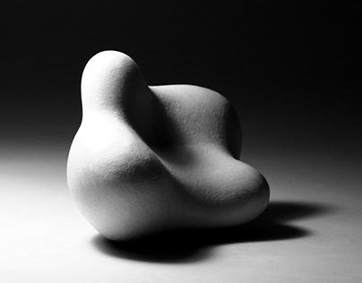 Clay form studies