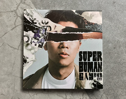 Kevin - SUPERHUMAN