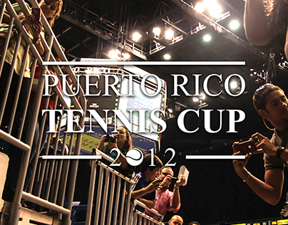 PUERTO RICO TENNIS CUP ATP Tennis Tournament