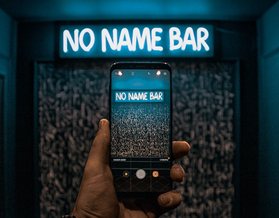Cć / No Name Bar