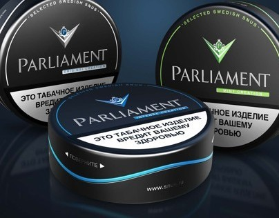 Launch of Snus by Parliament