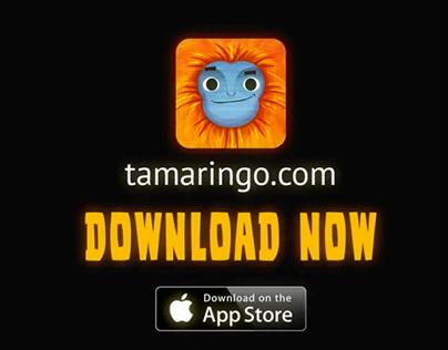 Tamaringo App Store