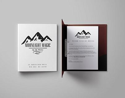 Mountain Home Branding