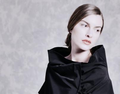 Lookbook Alessandra Giannetti S/S 2013