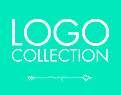 UPDATED: Logo Collection (2012-2013)