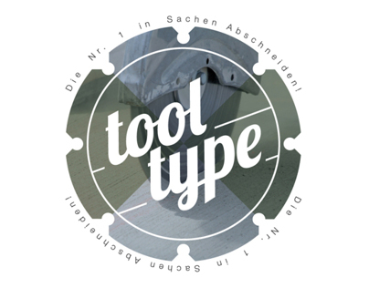 Tooltype // Corporate Identity