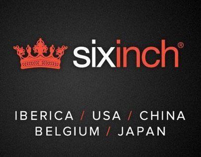 SIXINCH @ Microsoft Office