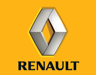 Renault Winter Maintenance campaign