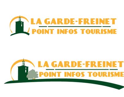 Logo Tourisme La Garde-Freinet