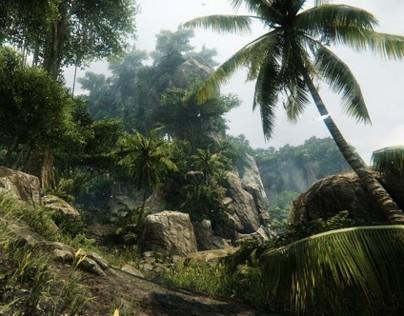Crysis 3 MP DLC - Ascent