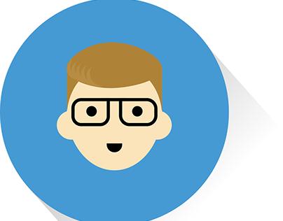 Web Profile Icon - #MVM19 #s5174714