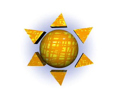 Coup de Soleil (réalité augmentée)
